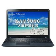 三星 270E5K-X0A 15.6英寸笔记本电脑(i3-5005U 4G 500G 2G独显 WIN10 蓝牙4.0)曜月黑