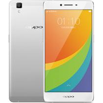OPPO R7S 银色 移动4G手机 双卡双待产品图片主图