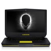 外星人 ALW15ED-3718 15.6英寸游戏本 (I7-6700HQ 16G 256G SSD+1T GTX970M 3G独显 WIN10)银产品图片主图