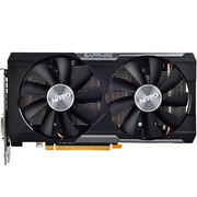 蓝宝石 R9 380X 4G D5 超白金 OC 1040/6000MHz 4GB/256bit GDDR5 DX12显卡