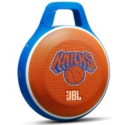 JBL CLIP  NBA限量版 无线蓝牙迷你小音箱 便携式蓝牙音箱   尼克斯队