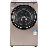 三洋 WL712688BCX5S 7.5kg公斤全自动斜式变频滚筒洗衣机