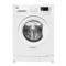 倍科 WCY71031PTLSI  7公斤 变频滚筒洗衣机 护婴洗 羊毛洗 宠物毛发去除 (银色)产品图片2