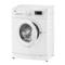 倍科 WCY71031PTLSI  7公斤 变频滚筒洗衣机 护婴洗 羊毛洗 宠物毛发去除 (银色)产品图片4