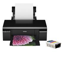 爱普生  Stylus Photo R330 高品质商务照片打印机产品图片主图