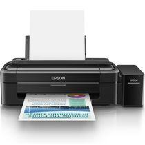 爱普生 L310 墨仓式 彩色打印机产品图片主图