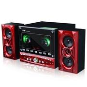 索爱 SA-A16 多媒体有源音箱 (黑色)