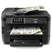 爱普生  WF-7621 A3+全能彩色商务复印一体机