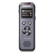 飞利浦 VTR5800 8G 超高采样率高音质PCM线性伸缩式USB直插录音笔 经典锖