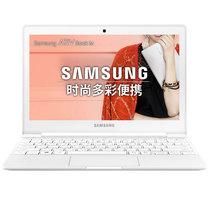 三星 110S1K-K01 11.6英寸笔记本(N3050 4G 128G SSD 全高清屏 核芯显卡 Win10)象牙白产品图片主图