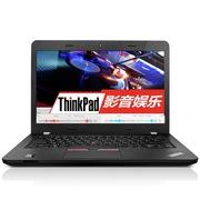 ThinkPad 轻薄系列E450(20DCA07XCD)14英寸笔记本电脑(i3-5005U 4G 8GSSHD+500GB 2G win10)