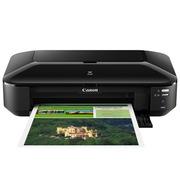 佳能  iX6880 高性能A3+实用喷墨双网络无线打印机