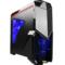 撒哈拉 飞行者AX9 U3游戏机箱 台式电脑主机水冷机箱 支持ATX大板产品图片2
