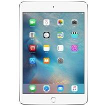 苹果 iPad mini 4 Cellular版(7.9英寸 4G全网通 128G 银色)产品图片主图
