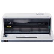 富士通  DPK6610K 专业发票针式打印机(80列平推式)