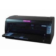 映美  FP-620K+ 针式打印机(82列平推式,A4纸可横放)超小瘦身设计,光感进纸。