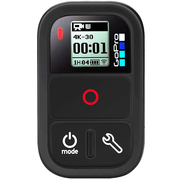 GoPro Smart Remote 智能遥控器 (适用于HERO3,HERO4)