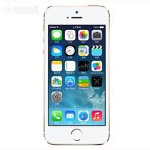 苹果  iPhone5s A1530 16GB 公开版4G手机(金色)产品图片主图