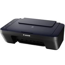 佳能 E468 无线喷墨一体机(打印 复印 扫描)产品图片主图