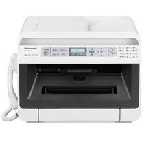 松下 KX-MB2178CN 黑白激光无线双面打印多功能一体机 (传真 复印 扫描 打印 网络 WIFI)产品图片主图