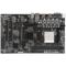 昂达 A97S魔固版 (AMD 760L/SB710) 支持 Socket AM3 /AM3+推土机产品图片1