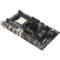 昂达 A97S魔固版 (AMD 760L/SB710) 支持 Socket AM3 /AM3+推土机产品图片3