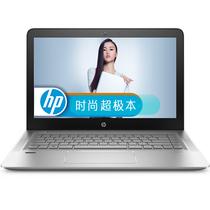 惠普 ENVY 14-j104TX 14英寸游戏笔记本电脑 (i7-6700HQ 8G 1TB GTX 950M 4G独显 全高清屏幕 win10)产品图片主图