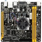 映泰 A68N-5200 主板(AMD  A6-5200/ Cpu Onboard)