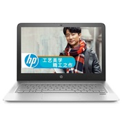 惠普 ENVY 13-d023TU 13英寸笔记本电脑(i5-6200U 4G 128GB FHD Win10) 银色
