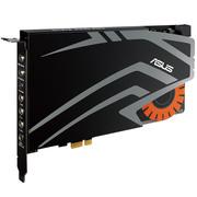华硕 猛禽 STRIX RAID PRO 进化版 7.1声道游戏内置声卡(PCI-E)