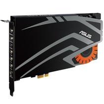 华硕 猛禽 STRIX_RAID_DLX 大师版7.1声道游戏内置声卡(PCI-E)产品图片主图
