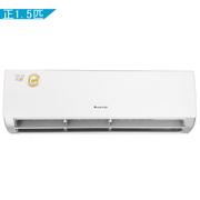 格力 正1.5匹 定频 品悦 壁挂式冷暖空调(清爽白)KFR-35GW/(35592)NhAa-3