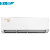 格力 正1.5匹 定频 品悦 壁挂式冷暖空调(清爽白)KFR-35GW/(35592)NhAa-3产品图片主图