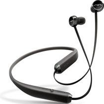 索尔共和国 Shadow blk 无线蓝牙入耳式耳机 超轻量化舒适配戴 时尚外观设计 酷黑产品图片主图