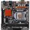 华擎 B150M-ITX主板 ( Intel B150/LGA 1151 )产品图片1