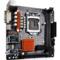 华擎 B150M-ITX主板 ( Intel B150/LGA 1151 )产品图片3