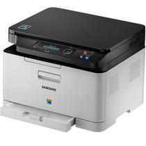 三星 SL-C480W 彩色激光多功能一体机 (打印 复印 扫描)产品图片主图