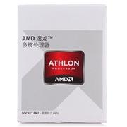 AMD Athlon X4(速龙四核)850盒装CPU (Socket FM2+/3.2GHz/Max 3.9GHz/4M/65W)