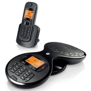 摩托罗拉 AC1002C 无线音频会议系统中文电话机 扩展型