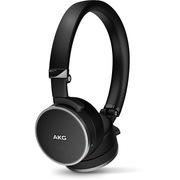 爱科技AKG N60NC 头戴式降噪音乐耳机 尊享级HIFI音质 主动降噪技术