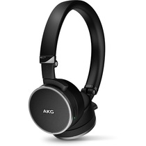 爱科技AKG N60NC 头戴式降噪音乐耳机 尊享级HIFI音质 主动降噪技术产品图片主图