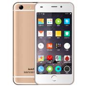 奥乐迪奥(Aole Dior)  乐6 移动4G智能手机  双卡双待 土豪金