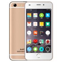 奥乐迪奥(Aole Dior)  乐6 移动4G智能手机  双卡双待 土豪金产品图片主图