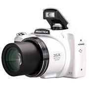 柏卡 luxmedia 20-Z35S(白色) 长焦数码相机