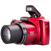 柏卡 luxmedia 20-Z35S(红色) 长焦数码相机