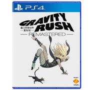 索尼 【PS4国行游戏】重力异想世界 重制版