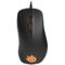 赛睿 RIVAL 300 光学游戏鼠标 黑色产品图片1