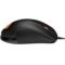 赛睿 RIVAL 300 光学游戏鼠标 黑色产品图片4