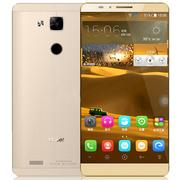 海尔 HL-G100 移动4G智能手机(MATE7版) 香槟金