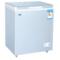 晶弘 BC/BD-117DA117升迷你型家用冷藏冷冻转换冷柜(淡蓝色)产品图片1